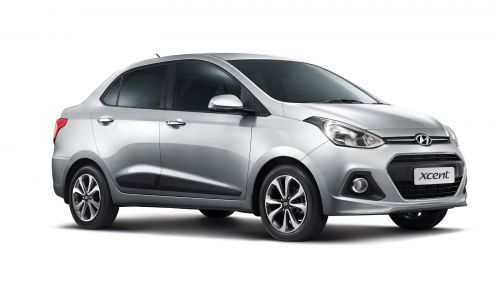 Hyundai Xcent SX AT 1.2 (O)