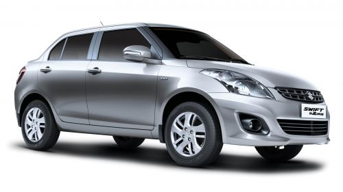 Maruti Suzuki Swift Dzire VXI AT