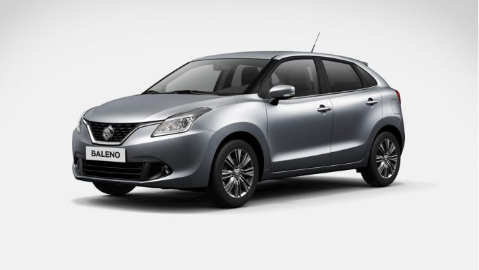 New Car In India Maruti Suzuki New Baleno