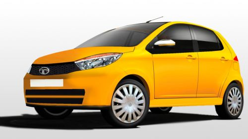 Tata Kite Compact Hatchback Buy New Car