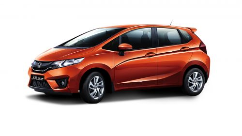 Honda Jazz E MT